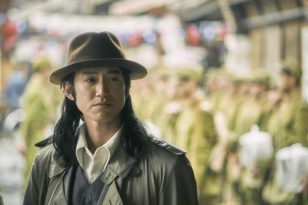 《憤怒的菩薩》道出戰後政權交替下台灣人的血淚!吳慷仁:在那個年代,每個人都只想活下去