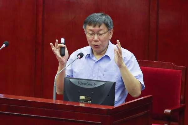 朱淑娟專欄:柯文哲對社子島居民的戶戶安置承諾能實現嗎?