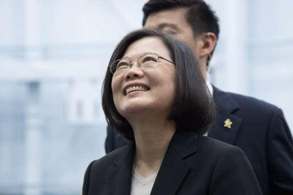 「達賴隨時可以拜訪台灣」 楊憲宏:就等蔡政府說yes