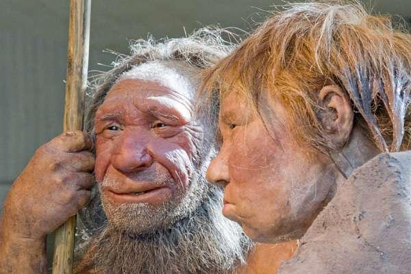 尼安德塔人為何滅絕?最新研究:4萬多年前地球磁極翻轉是可能因素!