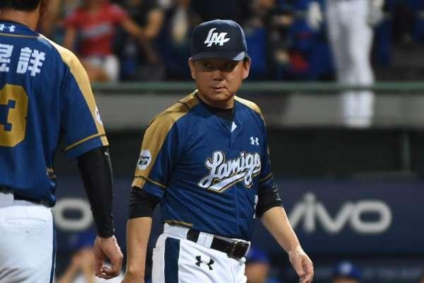 棒球》接中華隊教頭仍在考慮 洪一中:甜蜜的負擔