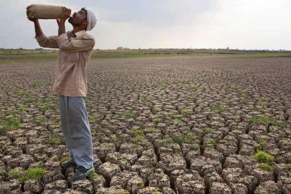 全球暖化,經濟能力差的人將承擔最大苦果?日本專家最新研究揭無奈真相