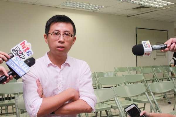 台灣人對吳寶春和周子瑜持雙重立場? 網紅議員:兩者完全不同
