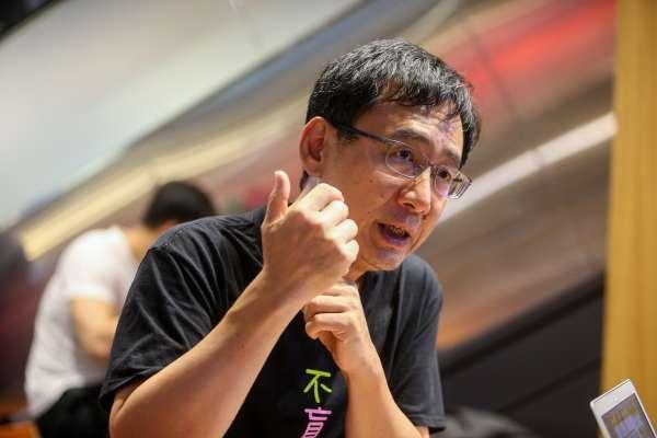 為何台灣選舉市場「充斥爛車」?投票指南計畫主持人金崇誠點出「關鍵原因」