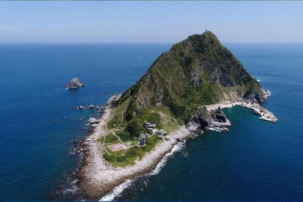 基隆嶼封島近5年後開放觀光 6到9月最適合前往