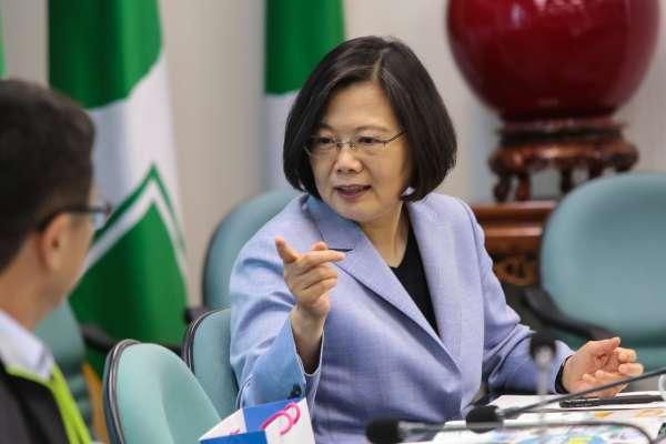 觀點投書:台灣要覺醒,人民要起義(上)