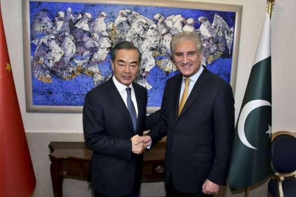 巴基斯坦也要重談「一帶一路」 巴國官員:協議不合理地對中方有利