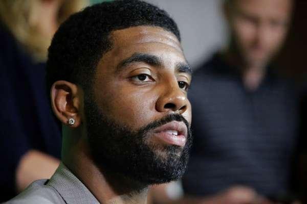 NBA》厄文加入哈佛商學院計畫 學習處理財務課題