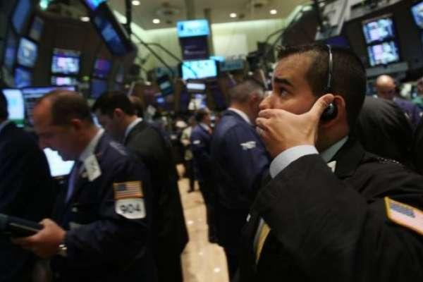 金融海嘯10年祭:世界五大經濟體的當年與今天