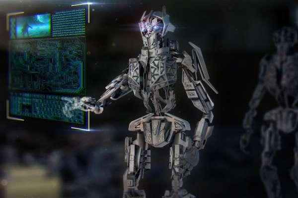 思沙龍》當高科技殺人武器抹去邊界、倫理 軍事專家揭未來戰爭隱憂