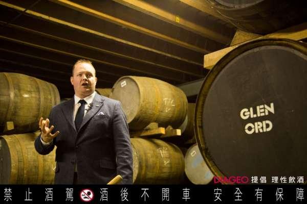 威士忌的年份越高越好喝?關鍵在於完美平衡的酒液!