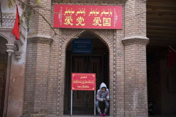 百萬穆斯林遭迫害,為何伊斯蘭國家默不作聲?美國大使布朗巴克:中國黑手背後施壓!