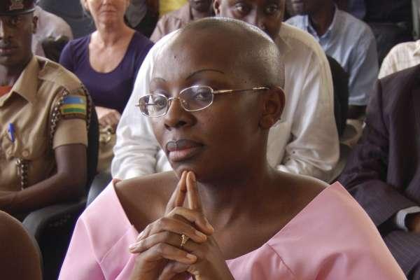 盧安達萬年總統轉性?赦免2千名政治犯,反對派領袖入獄8年終獲釋
