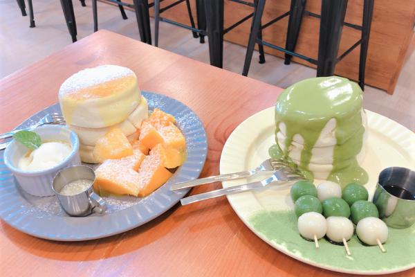 蓬鬆還會搖晃超療癒!嚴選全台7間「舒芙蕾厚鬆餅」,每一口都是濃郁奶香、甜點控都瘋狂