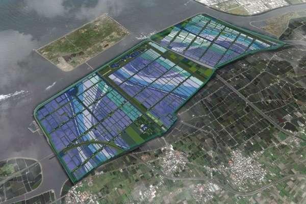 「改種綠電」年收入僅1.1億元!雲林離島工業區成本破百億,回收卻遙遙無期
