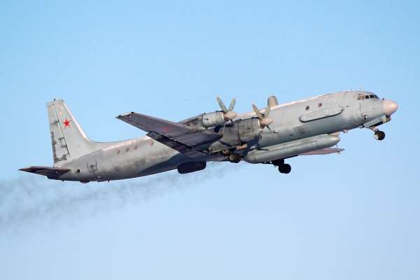 自己人打自己人!俄羅斯IL-20軍機遭敘利亞政府軍飛彈擊落 機上15人全數罹難