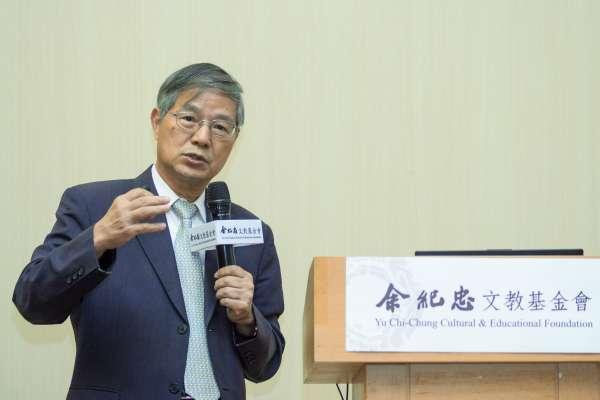 中美貿易戰 陳添枝:台灣應趁機加入CPTPP,付的入門費比較便宜