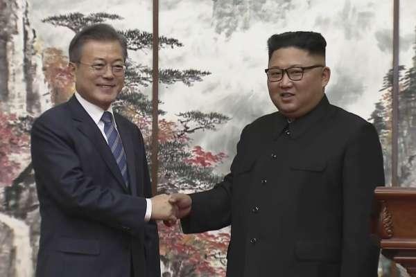 永久廢棄東倉里試射場、南北韓共同申辦2032年奧運—《平壤共同宣言》說了些什麼?