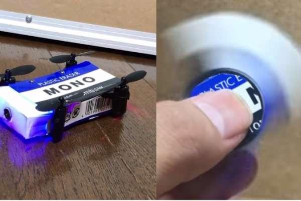 學校不准帶的玩具,通通能偽裝成橡皮擦!超狂日本人發揮「強大改裝力」,偷渡禁品入校門