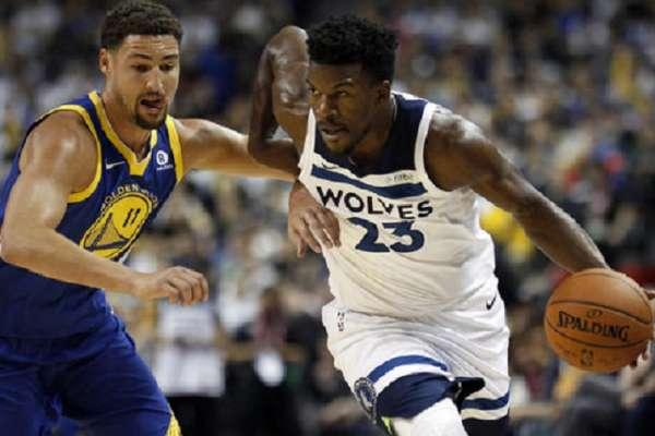 NBA》巴特勒要求交易 籃網,快艇,尼克是首選