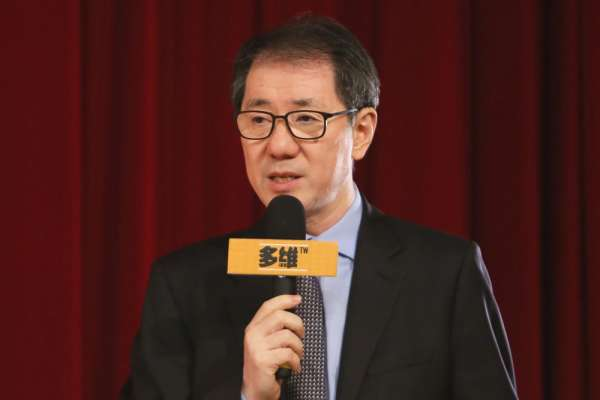 新新聞》相中台北雙子星 港商于品海低調組國際團隊競標