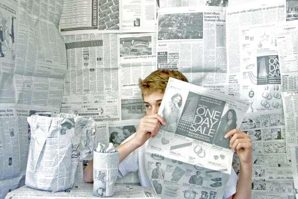 不要被聳動標題、誇張內容牽著走!美國傳播學者法莉教你打擊「假新聞」:多用大腦思考,提升媒體識讀能力