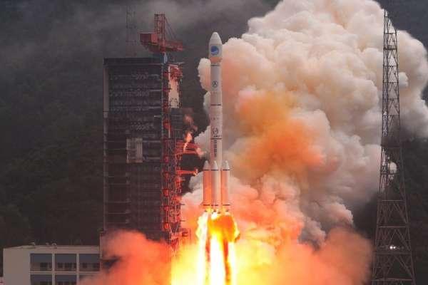 中國北斗導航衛星建構「太空絲綢之路」蘋果iPhone就是不支援