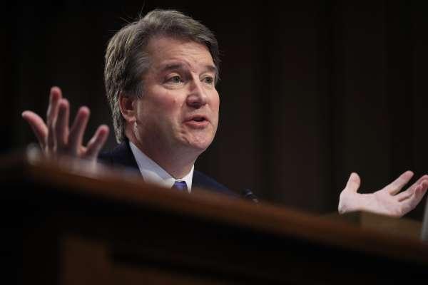 美國司法殿堂性侵疑雲》參議院27日舉行聽證會 受害女學者福特、準大法官卡瓦諾關鍵對決