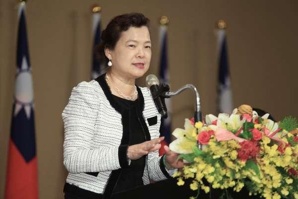 台加會談投保協議 加國表示樂觀其成但未討論具體時程