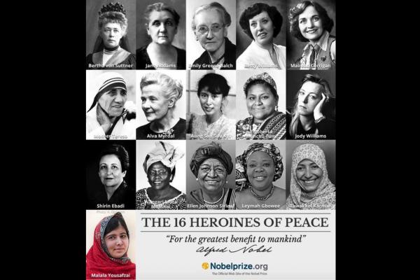 翁山蘇姬獲獎卻無法追回,「聖雄」甘地被提名五次都擦身而過……歷屆諾貝爾和平獎知多少