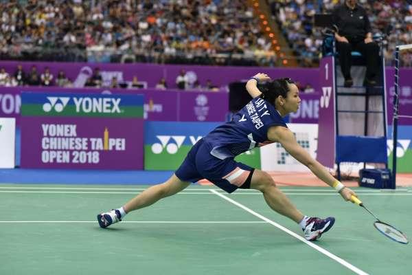 再領先全球!疫情後首場國際賽事「台北羽球公開賽」9月登場