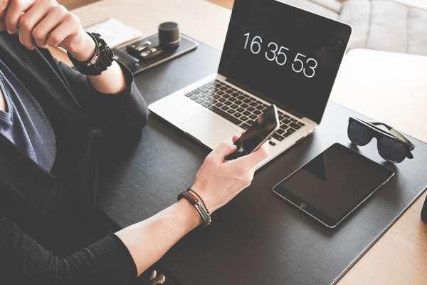 加班能夠提高生產力嗎?你的員工其實不需要超時工作