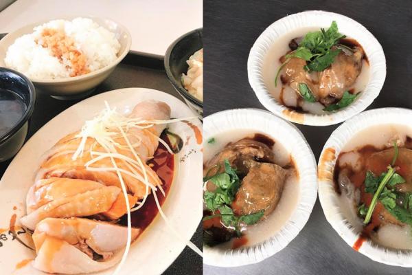 CNN、米其林搶著推薦!5間「南機場夜市」最強美食,吃過肉圓、麻油雞秒懂為何外媒狂推