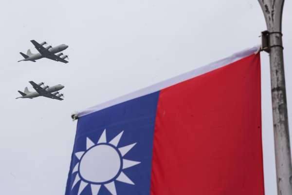 沈建一觀點:台灣只有「統不統」,沒有「獨不獨」