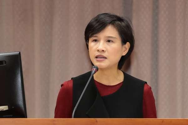 金馬55.統獨爭議》「中國」影帝頒獎台直稱「中國台灣」鄭麗君:請記得這裡是台灣