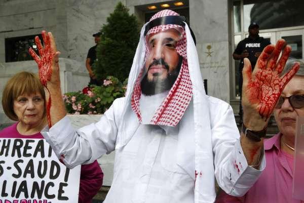 異議記者土耳其失蹤案大逆轉?美媒:沙烏地阿拉伯擬承認「失手殺害」哈紹吉