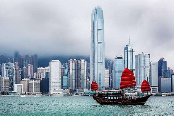 涂謹申觀點:香港上市國企,黨委為大