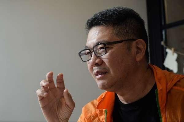 「遭中國俘虜、又被台灣拒於門外」《黑貓中隊》導演楊佈新籌備6年,拍下7萬英呎上的寂寞