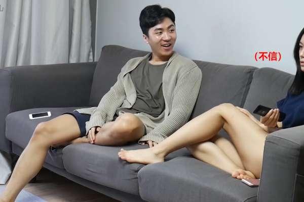 韓國弟用假刺青惡整姐姐,姐姐看到瞬間爆氣罵:「我弟弟是不是瘋了!」激動反應網友看了笑歪!