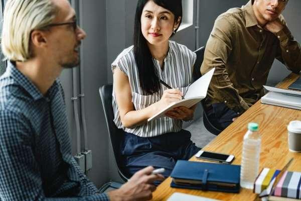 支配你的是心臟、意志或大腦?從觀察世界的方式,找出最適合你的工作!