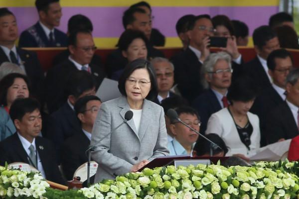 林建山專欄:怎麼臺灣已是「自由經濟失落之島」?