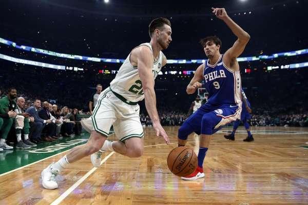NBA》綠衫軍開幕戰旗開得勝 雙星復出合繳19分