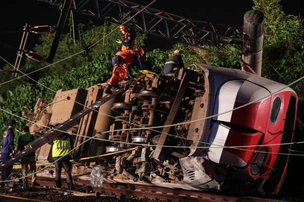 「連性命都外包」台鐵10年清潔員肝臟撕裂重傷、家屬淚「非乘客無法賠」 台鐵回應了…