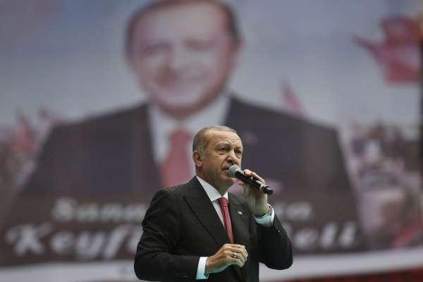 獨裁強人突然為記者「伸張正義」? 土耳其總統艾爾多安宣布「完全公開」哈紹吉案細節 學者:跟沙烏地要封口費