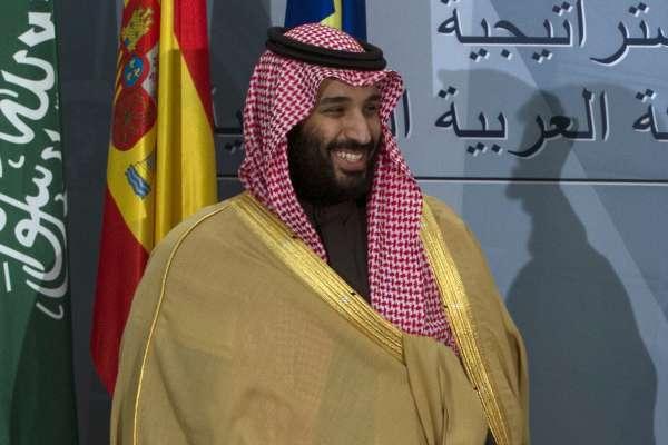 沙國記者領事館分屍慘案》沙烏地阿拉伯外長全力護航王儲:「太子爺什麼都不知道!」