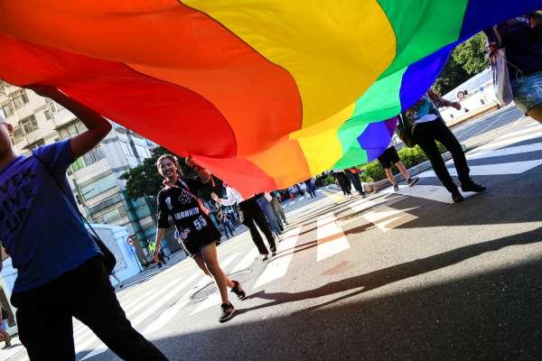 台灣同性婚姻合法化受挫》國際特赦組織:台灣人權一大倒退, 執政黨不應削弱同婚保障