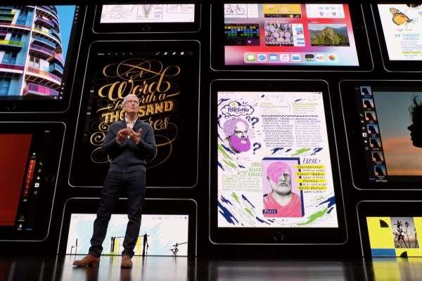 六萬五的平板!蘋果新貨到:iPad Pro、Macbook Air、Mac Mini大升級,台灣上市還得再等等