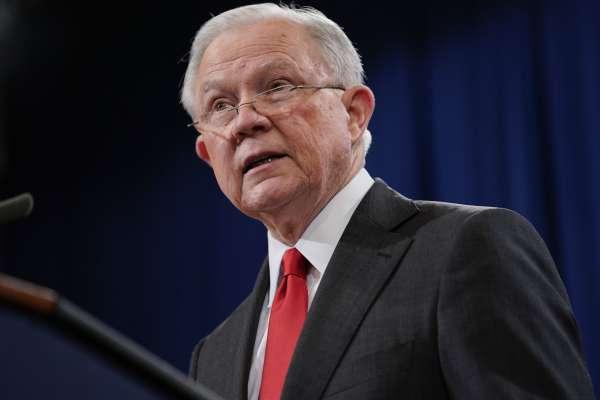 「我們忍無可忍!」美國司法部長推出「中國行動方案」全力反擊中國「經濟間諜戰」