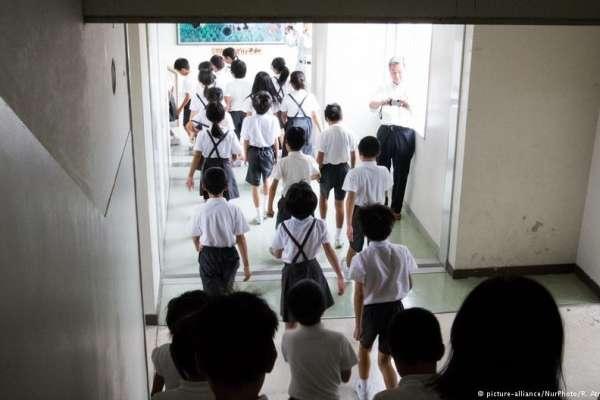 從層出不窮到常態!在學女生懷孕年近千人…3成難逃休學下場