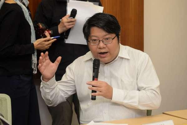 經民連批雙子星案「紅色企業進駐台灣門戶」 投審會:申請者資料已送國安局審視